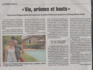 article quotidien 22032016
