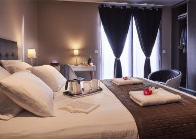 Chambre d'hôtes de la Villa Romeo : tout le charme pour votre escale sur La Réunion