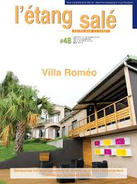 journal-ville-etang-sale-villa-romeo